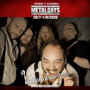 Metal Days 202